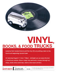 Selection Reminder: Vinyl, Books And Food Trucks At Park Ave CDs ... Students Faculty And Staff Bring Books To Life Through Food In Download Running A Food Truck For Dummies 2nd Edition For Toronto Trucks Best Boojum Belfast On Twitter Truckin Around Check Out The Parnassus Books Popular Ipdent Bookstore Nasvhille Has Build Gallery Cart Builders Texas Pinterest Truck Wikipedia The Bakery Los Angeles Roaming Hunger Nashville Book Launch Party This Saturday Plus Giveaway Tag Archive The Fox Is Black News Roundup December 2014 Whats Washington Post