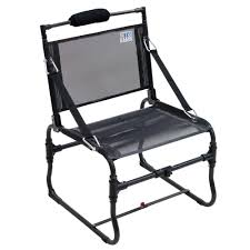 Rio Compact Traveler Small Folding Portable Chair