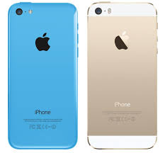Difference Between iPhone 5C And 5S
