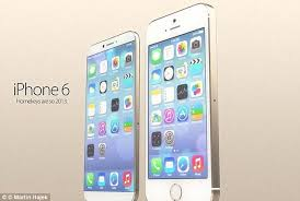Apple s iPhone 6 Air battery will be TWO MILLIMETRES thick