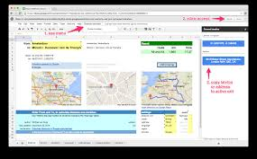 Calculate Distance In Google Spreadsheet | Winfred Van Kuijk Mapping News By Mapperz And Mapquest Routing Likeatme For Semi Trucks Google Maps Commercial Map Fleet Management Asset Tracking Solutions Mapquest For Of The New Jersey Turnpike Eastern Spur I95 Route Five Free And Mostly Iphone Navigation Apps Roadshow How Can We Help Ray Ban Driving Directions Usa Street Truck Best Car Amazoncom Appstore Android Yahoo