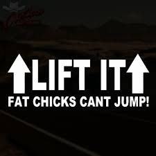 Truck Decal Stickers Lift It Fat Chicks Cant Jump Decal Lifted Truck ... Mandala Car Decal Vinyl Sticker Decals Etsy D1075 Brick Life For Truck Suv Van Masonry Trowel My No Moving 5 Best Stickers Cars In 2018 Xl Race Parts Philippines Graphics Stickers Hood Decals Bessky 3d Peep Frog Funny Window Business Signs Vehicle Wraps Boat Marine Installers Amazoncom Stone Cold Country By The Grace Of God 8 X 6 Die Cut American Flag Bald Eagle Rear Graphic Jdm Tuner Window Decal Your Car Or Truck Youtube