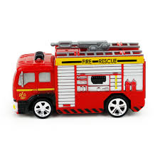 Remote Control Car RC Rescue Fire Engine Truck Red Toy For Kids ... Rc Toy Fire Truck Lights Cannon Brigade Engine Vehicle Kids Romote Control Dickie Toys Intertional 24 Rescue Walmartcom Rc Model Fire Truck Action Stunning Rescue Trucks In Green Patrol Sos Brands Products Wwwdickietoysde Buy Generic Creative Abs 158 Mini With Remote For Cartrucky56 Car Kidirace Rechargeable 13 Best Giant Monster Toys Cars For Kids Youtube Watertank Red Vibali Shop