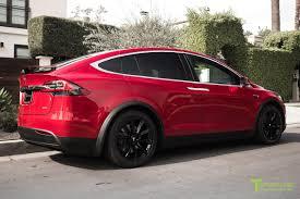 100 20 Inch Rims For Trucks TST Tesla Wheel Set Of 4 Model X TSportlinecom Tesla