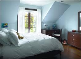peinture de chambre adulte chambre mansardée