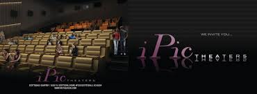 Fau Living Room Theater Boca Raton Florida by The G Spot January 2011