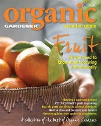 organic gardening magazine cover Google Search