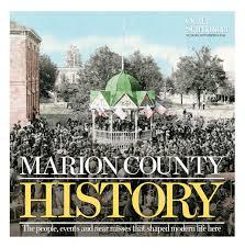 Ergle Christmas Tree Farm Oklahoma by 2014 History Of Marion County By Ocala Starbanner Issuu