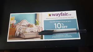 Find More Wayfair 10% Coupon For Sale At Up To 90% Off Coupons Off Coupon Promo Code Avec 1800flowers Radio 10 Off Amazon Code Dicks Sporting Goods Coupon Best July 4th Sales To Shop Right Now Curbed West Elm Moving Adidas In Store Five 5x Lowes Printablecoupons Exp 53117 Red Lobster Canada Save Your Entire Check Kohls Coupons Codes December 2018 Childrens Place 30 Find More Wayfair For Sale At Up 90 Discount 2019 Amazon 20 Order Mountain Rose Herbs Shop Huge Markdowns On Bookcases The Krazy Lady Reitmans Boxing Day Sale On Now An Extra 60