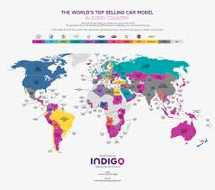 The World's Top Selling Car Model In Every Country | Wheels24 Bestselling Vehicles In America March 2018 Edition Autonxt Flex Those Muscles Ford F150 Is The Favorite Vehicle Among Members Top Five Trucks Americas 2016 Fseries Toyota Camry 10 Most Expensive Pickup The World Drive Marks 41 Years As Suvs Who Sells Get Ready To Rumble In July Gcbc Grab Three Positions 11 Of Bestselling Trucks Business Insider