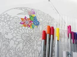 12 Best Colouring Books For Adults