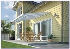 Palram Feria Patio Cover Sidewall by Palram Feria Patio Cover Installation Patios Home Design Ideas