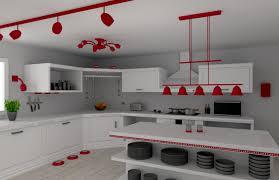 eclairage cuisine plafond luminaire pour cuisine le plafond marchesurmesyeux