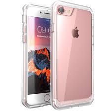 iPhone 7 Unicorn Beetle Hybrid Protective Bumper Case