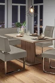 eckbank 200 x 160 cm bestellen baur esszimmer modern
