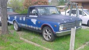 1967 Chevrolet C/K Trucks For Sale Near Cadillac, Michigan 49601 ...