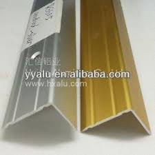 Tile Stair Nosing Trim by Aluminium Ceramic Tile Trim Flooring Profile Stair Nose Global