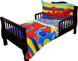 Doc Mcstuffins Toddler Bed Set by Elmo Toddler Bed Set Vnproweb Decoration