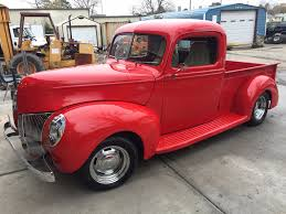100 1941 Ford Truck Pickup For Sale On BaT Auctions Sold For 20500 On