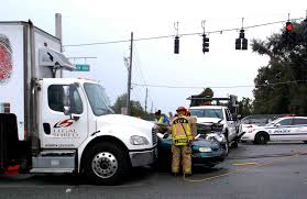 Ambulance, Tow Truck In Crashes In Wake Of 5-vehicle Pileup ... How Tow Trucks Clear The Roadway Company Marketing Untitled Page Workers Use Tow Truck On Accident Place At Cssroad Footage 74458843 Tbone Crash Leaves Chaotic Scene And Injuries River Road St 247 Car Bike Breakdown Recovery Transport Tow Truck Services Two Drivers Injured After Dramatic With In Nw Driver Finds Toddler Hours Wreck Abc7com Killed Kliprivier Drive Comaro Chronicle A Smashed Up Charter Bus Being Towed By A Truck Highway Fire Damage On Wrecked Car Loaded Flatbed At Three De Leon Springs Residents Killed Towtruck Crash Near Ocala Fl Hurt Vehicle Later Catches Fire Cedar