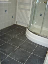 tiles grey slate tile bathroom floor grey tile bathroom
