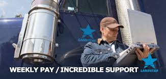 100 Kansas City Trucking Company Landstar Recruiting