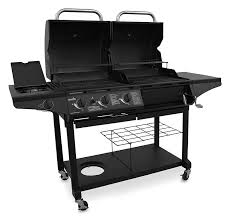 Amazon.com : Char-Broil Standard 1010 3-Burner Liquid Propane And ... Amazoncom Chargriller 50 Duo Gasandcharcoal Grill The Best Gas Grills Under 500 2015 Edition Serious Eats Advantage Series 3 Burner Charbroil Backyard Gopacom 26 Mini Barrel Charcoal Walmartcom 2burner 100 Amazon Com Char Broil Stainless Steel Hburner Universal Fit H Burners Review With Self Cleaning Must Watch Please Standard 10 3burner Liquid Propane And Bbq Pro Lp With Side Limited Avaability