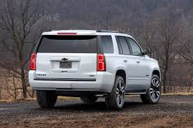 Chevrolet Tahoe RST: Monster Performance SUV - New On Wheels ... Chevrolet Tahoe Pickup Truck Wwwtopsimagescom 2018 Suburban Rally Sport Special Editions Family Car Sales Dive Trucks Soar Sound Familiar Martys In Bourne Ma Cape Cod Chevy 2019 Fullsize Suv Avail As 7 Or 8 Seater Matte Black Life Pinterest Black Cars 2017 Pricing Features Ratings And Reviews Edmunds 1999 Chevrolet Tahoe 2 Door Blazer Chevy Truck 199900 Z71 Midnight Edition Has Lots Of Extras New 72018 Dealer Hazle Township Pa Near Wilkesbarre