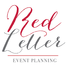 Sample Wedding Planning Package By Red Letter Event Planning Red