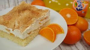 fantakuchen mit mandarinen schmand yum rezepte