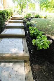 DIY Backyard Pathway Ideas | Cement Steps, Concrete Steps And Diy ... Great 22 Garden Pathway Ideas On Creative Gravel 30 Walkway For Your Designs Hative 50 Beautiful Path And Walkways Heasterncom Backyards Backyard Arbors Outdoor Pergola Nz Clever Diy Glamorous Pictures Pics Design Tikspor Articles With Ceramic Tile Kitchen Tag 25 Fabulous Wood Ladder Stone Some Natural Stones Trails Garden Ideas Pebble Couple Builds Impressive Using Free Scraps Of Granite 40 Brilliant For Stone Pathways In Your