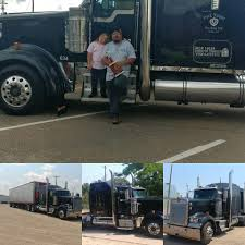 Dark Knight Trucking, LLC - Transportation Service - Lamar, Colorado ...