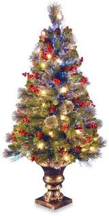Fiber Optic Christmas Tree Walmart by Pin By A Dose Of Inspiration On Merry Christmas Pinterest