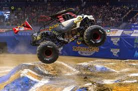 100 Monster Trucks Nashville Christians Sports Beat Going Big Putnam Review Wvgazettemailcom