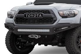 2016-Present Toyota Tacoma