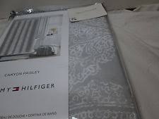 Tommy Hilfiger Curtains Mission Paisley by Tommy Hilfiger Tucker U0027s Island Paisley Cotton Fabric Shower