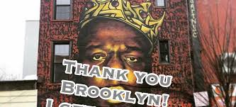 Big Ang Mural Brooklyn by Brooklyn Mural Of The Notorious B I G Will Not Be Destroyed