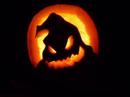 Oogie Boogie Halloween Stencil by The Hahnted House Jack O Lanterns U002710