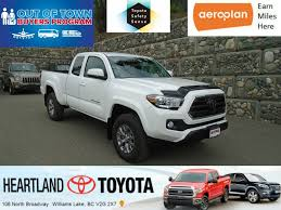Toyota Tacoma For Sale In BC | Heartland Toyota New 2018 Toyota Tacoma For Sale Stanleytown Va 3tmdz5bn1jm047100 2017 For Sale In Gander 2010 Winnipeg Used Trucks Sr5 Double Cab 5 Bed V6 4x2 Automatic Truck Near Prince William 2016 Video 2013 White Reg Buy Extended Pickup Online West Islip Ny Amityville Little Rock Ar Steve Landers 2004 By Owner Miami Fl 33191