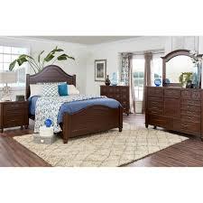 brighton bedroom bed dresser mirror king 426466 bedroom