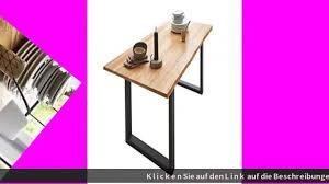 sam esszimmertisch 120 x 80 cm seattle eichenholz