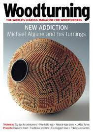 woodturning magazine subscription isubscribe