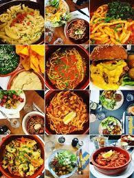 cuisine italienne mélange de cuisine italienne et worldfood picture of cameleone