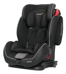 siege auto 123 dreambee siège auto essentials isofix groupe 1 2 3 noir dreambaby