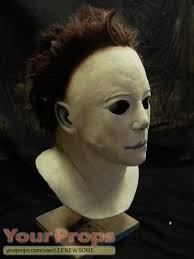Halloween H20 Mask Uk by Collection Michael Myers Halloween 1 Replica Mask Pictures
