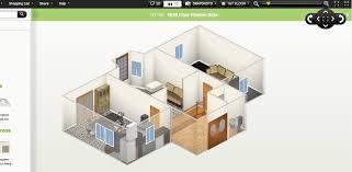 Free Floor Plan Software Homestyler Ground 3D