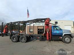 100 Kodiak Trucks Chevrolet KODIAK C7500 For Sale Phillipston Massachusetts Price US