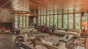 100 Frank Lloyd Wright Sketches For Sale House In KC Up For Auction No Min Bid