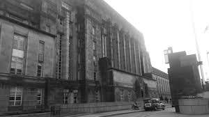 100 Edinburgh Architecture Art Deco Buildings Of Private Half Day EV Tour