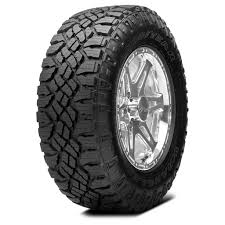 Goodyear - LT265/75R16 Wrangler Duratrac | The Tire Wire
